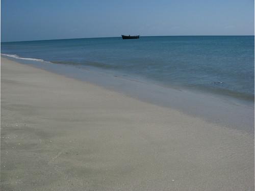 Rameshwaram beach,INDIA