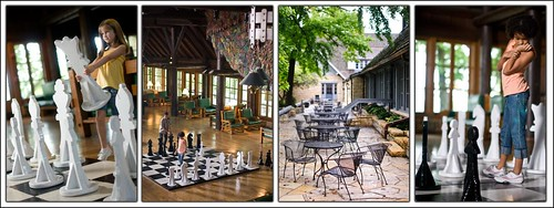 IBOT: Best of Pere Marquette Lodge