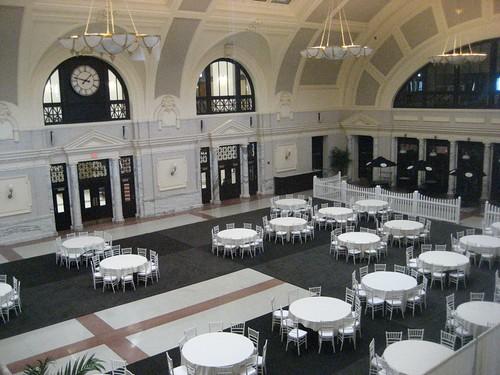 Union Station Worcester MA Event Venue