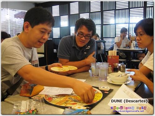 BGC Meetup - DUNE (Descartes)