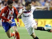 Atlético de Madrid-Sevilla