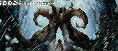 Aforismi di un pazzo | Il labirinto di Cnosso