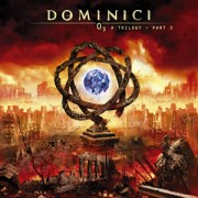 Dominici - O3 Trilogy: Part 3