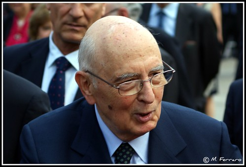 Giorgio Napolitano (1)