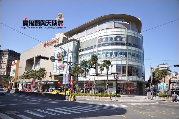 《遊記》2010板橋車站環球購物中心 @ 魔鬼甄與天使嘉 :: 痞客邦