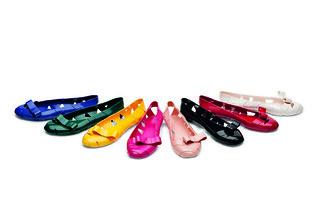 BowWow ballet flat shoes