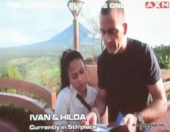 Ivan & Hilda Team