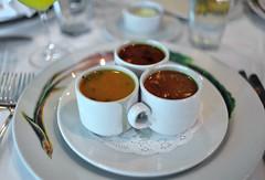 Commander's Palace Soup Trio 1-1-1