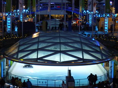 2010 VANCOUVER WINTER OLYMPIC GAMES | THE ICE RINK @ ROBSON SQUARE