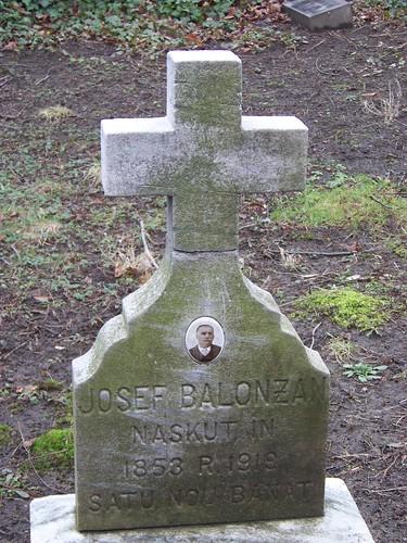 Josef Balonzan
