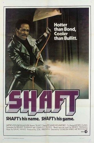 Shaft - 0020