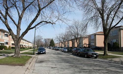 Berwyn Ave