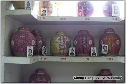 Cheng Beng - Chin Fatt Tze