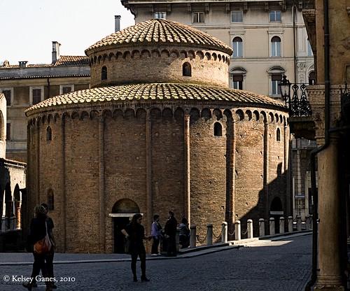 Rotonda di San Lorenzo