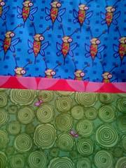 Fun Fabric!
