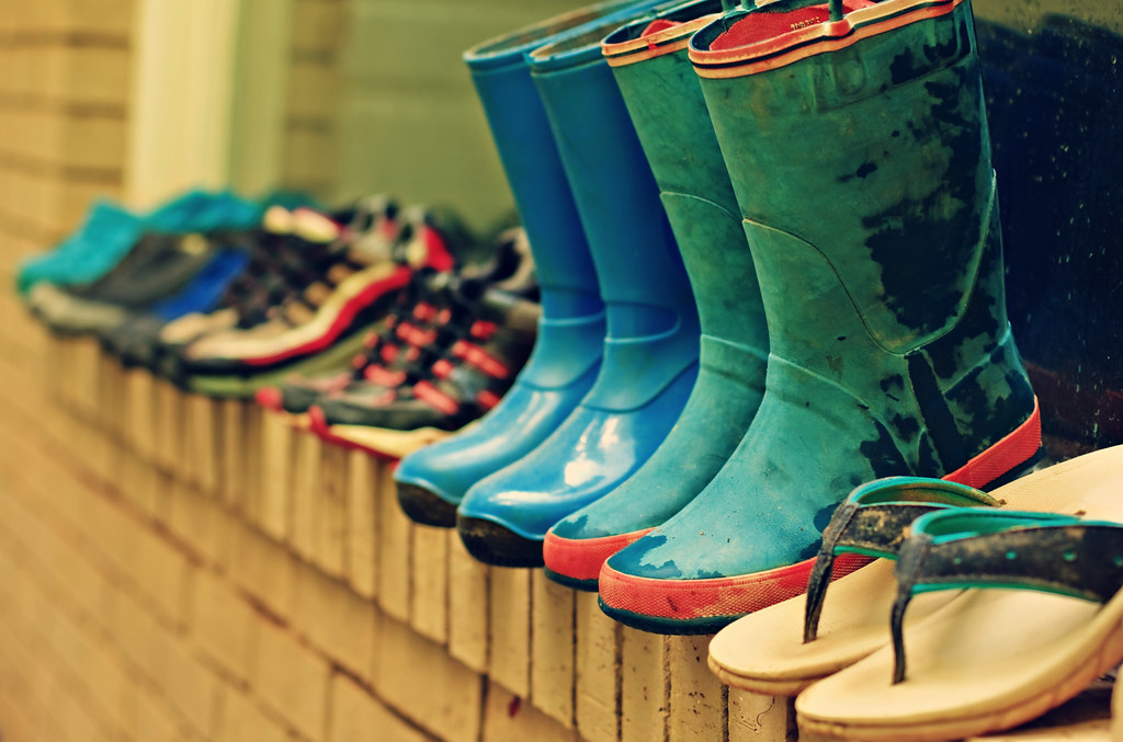 creek shoes