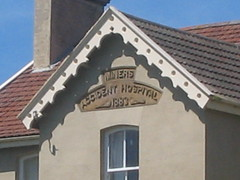 Miners Hospital, Skelton Green
