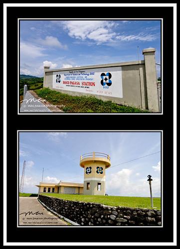 Batanes Tukon Radar