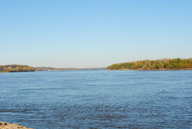 The Mighty Mississip'