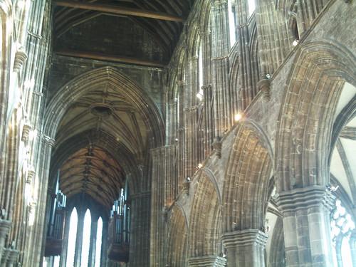20090920 Glasgow 08 Glasgow Cathedral 66