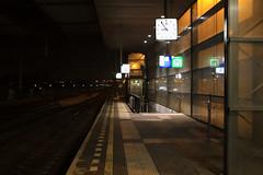 Train station Ypenburg