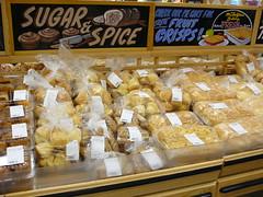 Calgary Co-op Oakridge Centre store (bakery area)