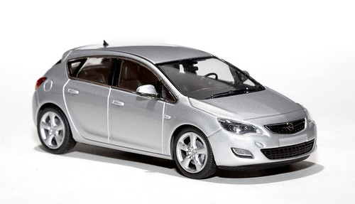Minichamps Opel