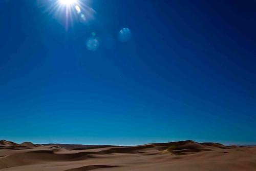 Swakopmund dunes