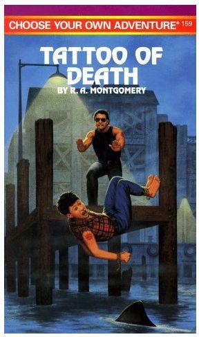 Tatoo of Death v2