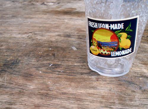 Leon's Lemondade