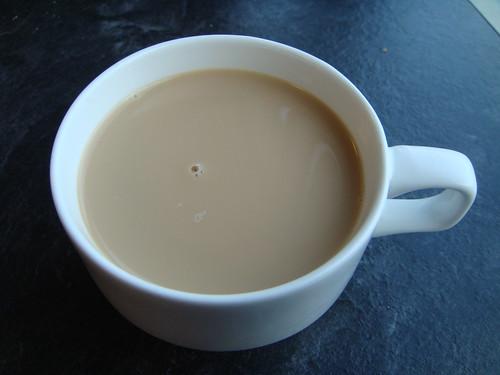 Blitman - Hazelnut Coffee