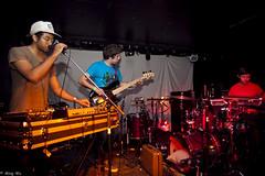 Toro Y Moi @ Babylon