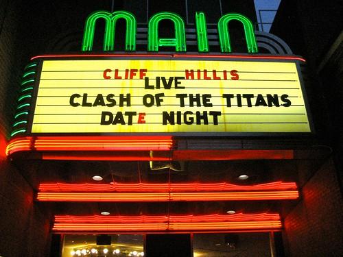 Main Street Theater Ephrata PA