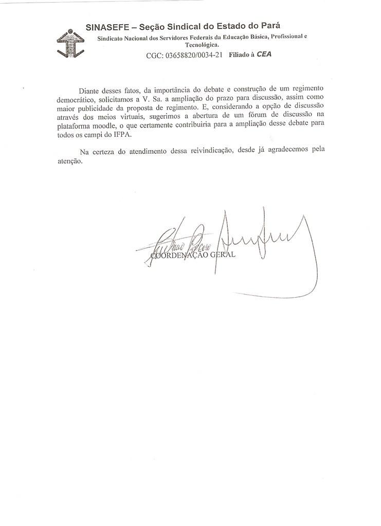 Ofício n°036-2010 - pag.02