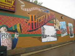 Highlands Street Festival