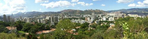 El paraiso - Caracas