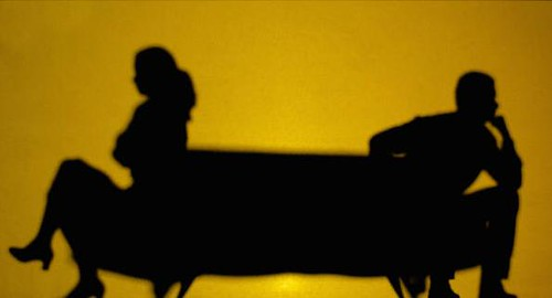 Couples disagreement, need for counseling