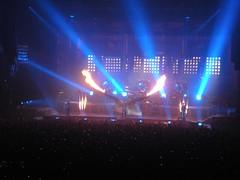 Rammstein: Live @ Wembley Arena, 04-February 2010