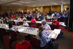 Flat Rock Schools Chess Team