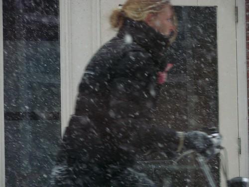 Snow Bike [Day 41/365]