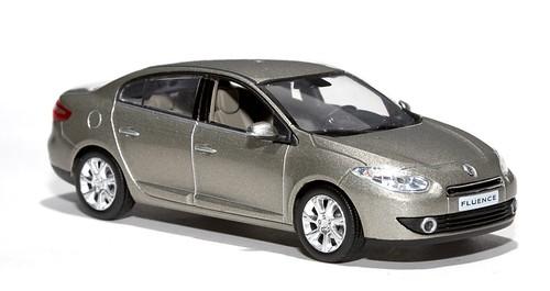 Norev Renault
