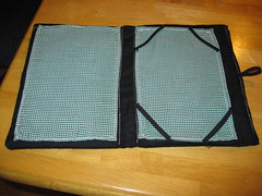 Open Kindle Cover