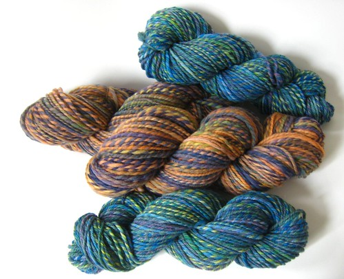 March Yarns!