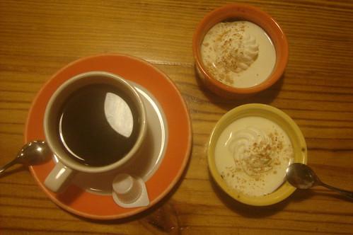 咖啡果凍 3
