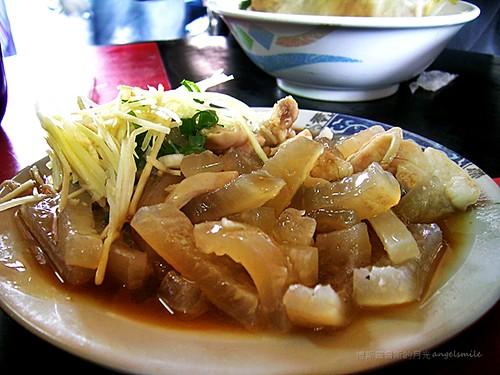 盛滿思念的切仔米粉 安東市場「呂巷仔口麵食館」 @ ::博斯普魯斯的月光:: :: 痞客邦