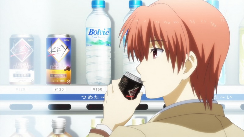 Angel Beats! 03 - 07