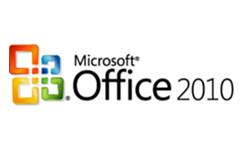 Office 2010 240x160