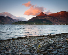 """Sunkissed Pap of Glencoe • <a style=""""font-size:0.8em;"""" href=""""http://www.flickr.com/photos/26440756@N06/4588910934/"""" target=""""_blank"""">View on Flickr</a>"""