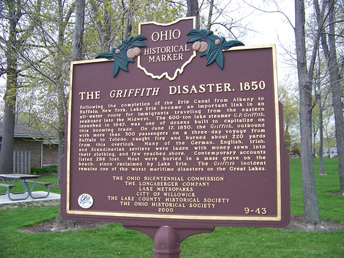 The Griffith Disaster