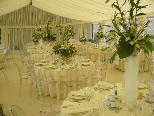 chair cover hire yorkshire saddle office ghost chairs furniture gallery london exhibithir louis wedding